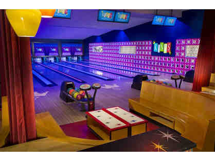King's Dining & Entertainment - Bowling Party for up to 6 People
