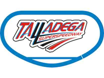 Two Tickets to two Talladega Superspeedway NASCAR Races