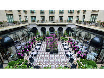 Four Seasons Hotel George V. Paris