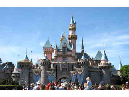 Disneyland Package
