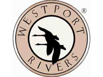 Certificate for private tour and tasting for ten at Westport Rivers (Westport, MA)