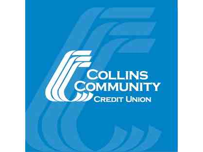Collins Community Credit Union Basket