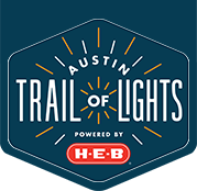 Image result for Austin Trail of Lights Logo