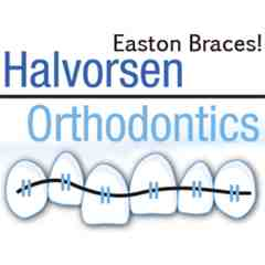 Sponsor: Dr. Mark Halvorsen - Easton Braces