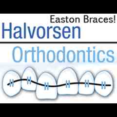 Sponsor: Easton Braces - Dr. Mark Halvorsen, DDS
