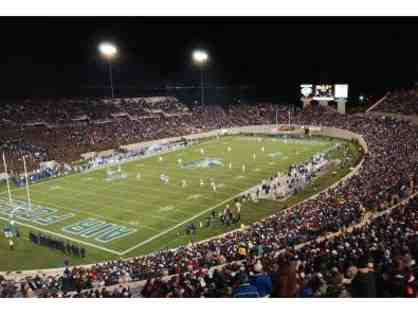 Air Force Academy Opening Season Game- Football Tickets for 4