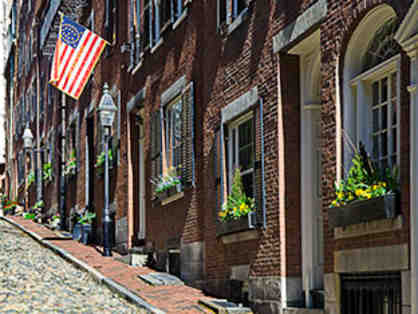 Boston By Foot Walking Tours - 6 Admissions