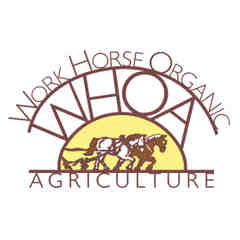 Work Horse Organic Agriculture