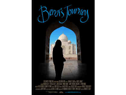 Bernie's Journey The Movie - Red Carpet Private Screening + Drinks & Dinner for 20-30