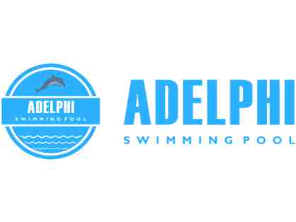 June 2019 Membership to Adelphi Pool