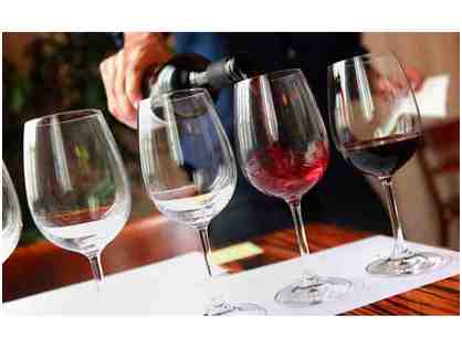 Private Wine Class for 20 at Total Wine & Spirits