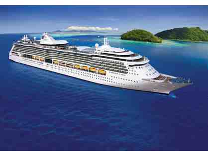 4 Night Royal Cruise Getaway for Two