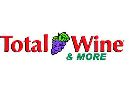 Total Wine & More Wine Class for 20 People