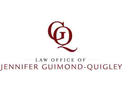 Will-Based Estate Plan from the Law Office of Jennifer Guimond-Quigley