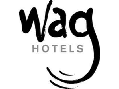 Wag Hotel - 2 nights in an Ultra Suite