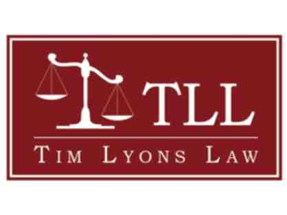 Estate Planning with Tim Lyons