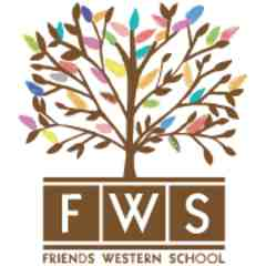 Sponsor: Friends Western School
