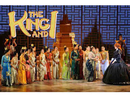 "Lyric Opera of Chicago - 2 Tickets to ""The King and I"""