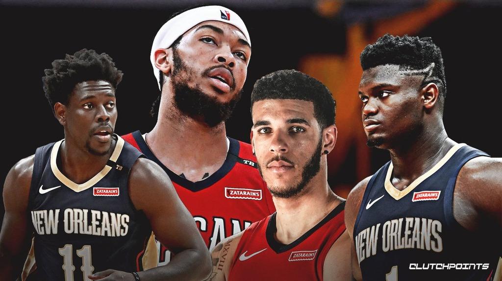 Enjoy Floor Seats At Pelicans Vs Bulls On January 8 2020