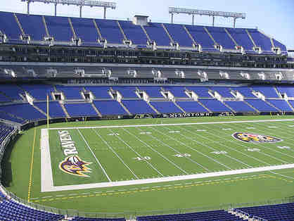 Baltimore Ravens vs. Cincinnati Bengals Tickets 11/27/16 (4)