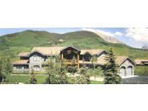 1 Week Stay - Colorado Mountain Lodge