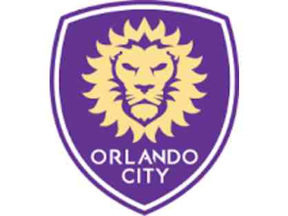 Orlando City Soccer Club Game FRONT ROW Tickets