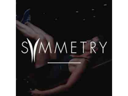 6-Month Membership to Symmetry Chicago Fitness & Strength + HHP Charcoal Weekender