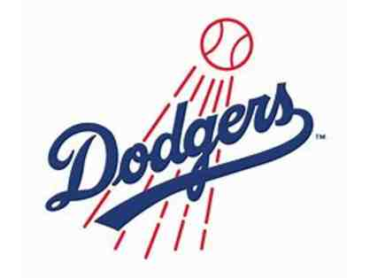 2 Dodgers vs. Giants Tickets - June 16, 2018