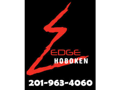 2 Hour Event/Party Rental at The Edge Hoboken