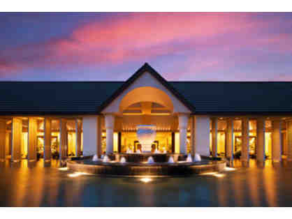 Hawaii: Three (3) Nights at St Regis Princeville Resort in Kauai w/ 4 Airline Tickets