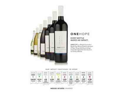 One Hope Wine In-Home Tasting
