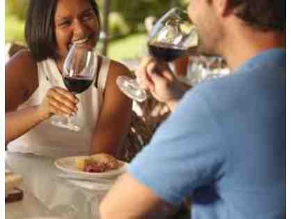South Coast Winery & Resort and Spa Package