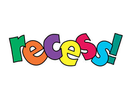 Bonus 20 minute recess for your whole school!
