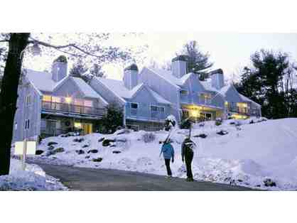 Mountainside Resort at Stowe - New Year's Holiday Week