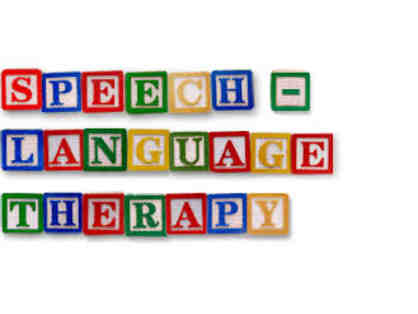 Speech Therapy Evaluation