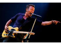 Two Tickets to Bruce Springsteen on March 26, 2012 at TD Garden