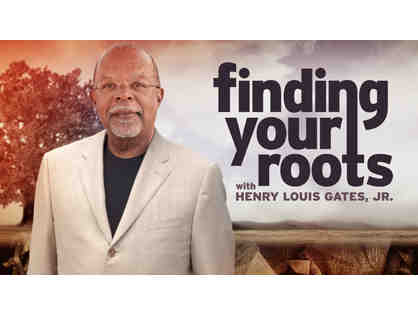 Find Your Roots with Henry Louis Gates, Jr.