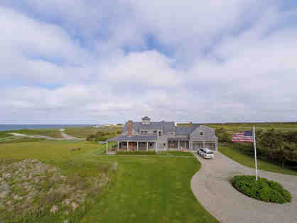 Nantucket Oceanfront Getaway with Private Beach Access!