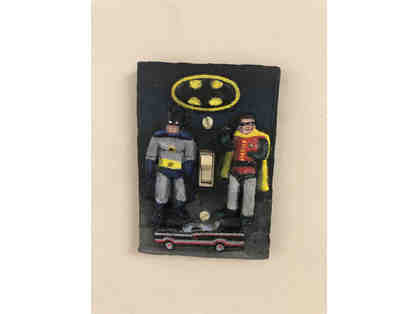 Ceramic Light Switch Cover (117)
