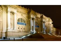 Metropolitan Museum of Art Personal Tour for 4 by Retired Museum Director Tom Freudenheim