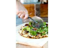 Pizza Politana: Pizza-Making Party and Woodfire Cooking Class