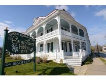 One Night Stay in Historic Chalfonte Hotel