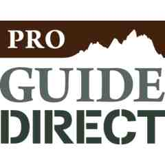 Sponsor: Pro Guide Direct