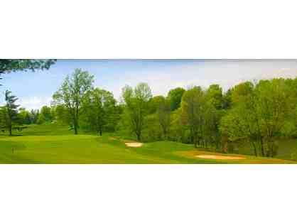 Round of Golf for 4 at Hunting Creek Country Club