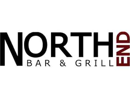 North End Grill - Date Night for Two