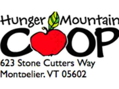 Hunger Mountain Coop Gift Card