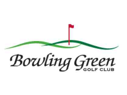 Bowling Green Golf Club - Twosome of Golf and complimentary cart!