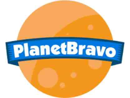 1 Week At Planet Bravo Techno-Tainment Summer Camp - 19 California Locations