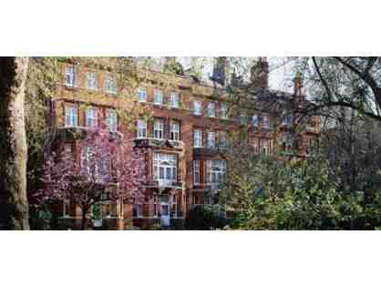 Five (5) night stay in Knightsbridge, London England - Draycott Hotel