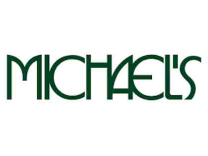 Michaels Restaurant - Gift Certificate (Dinner for two)